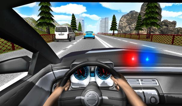 警车模拟驾驶破解版下载