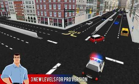 警车模拟驾驶内购破解版