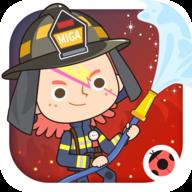米加小镇消防局最新版下载