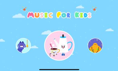 米加宝宝幼儿音乐内购破解版