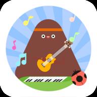 米加宝宝幼儿音乐全解锁版下载