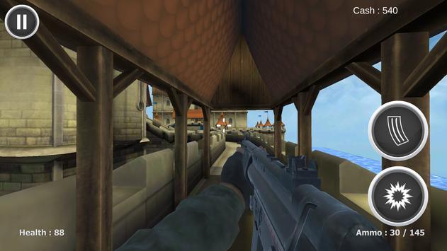 3D狙击ios破解版