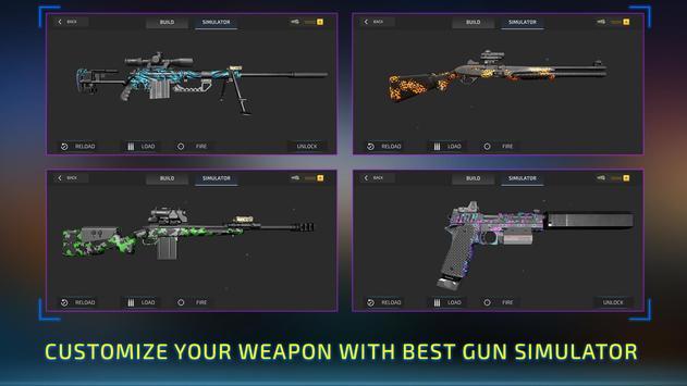 终极枪械模拟器免费下载