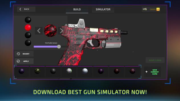 终极枪械模拟器官方正式版