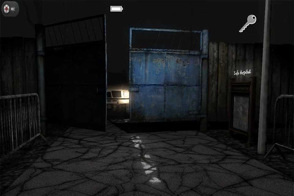 精神病院2游戏下载