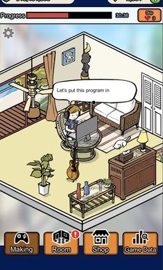 游戏开发商大亨无限金币破解版