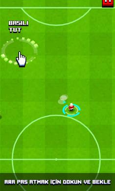 复古足球无限金钱安卓版下载