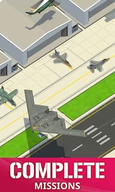 闲置空军基地无限星星修改版