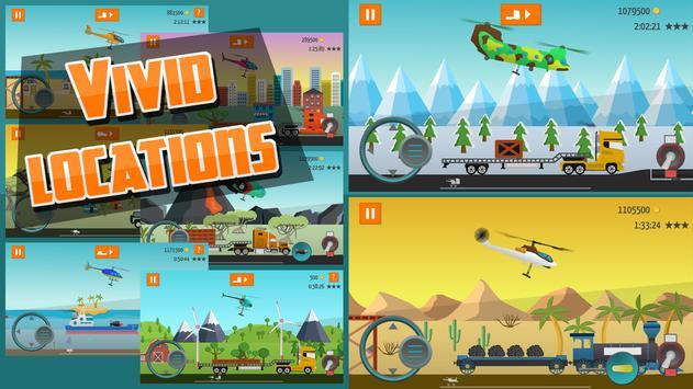 直升机运输游戏下载