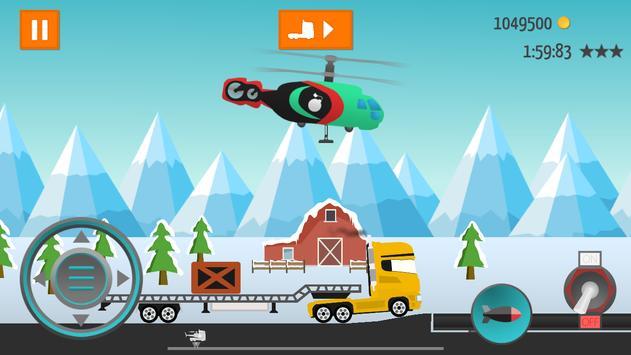 直升机运输修改版下载
