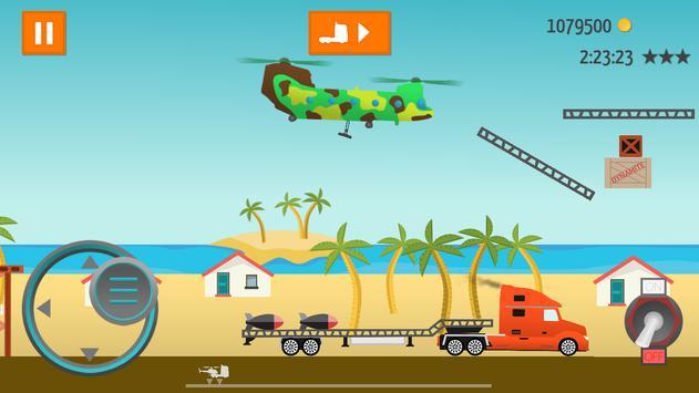 直升机运输安卓版下载