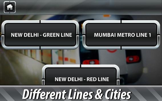 印度地铁驾驶模拟器V1.2安卓版