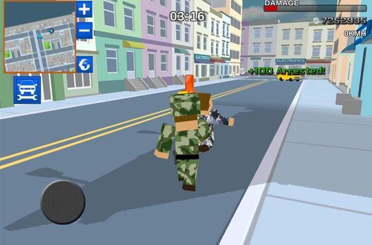陆军城市赛车手安卓版下载