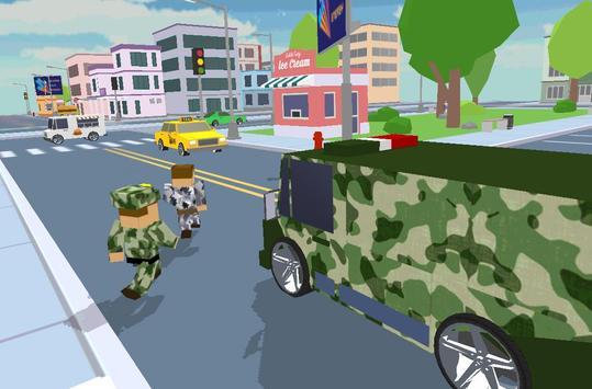 陆军城市赛车手无限金币版