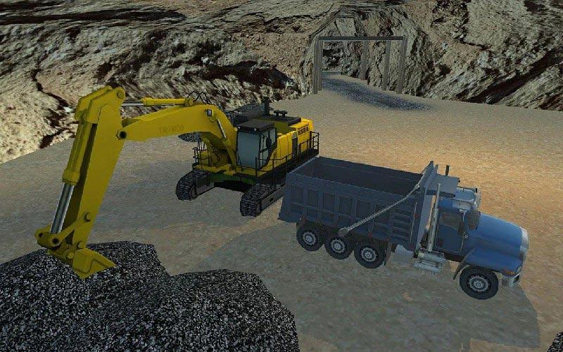 洞穴矿建设模拟器无限金币版