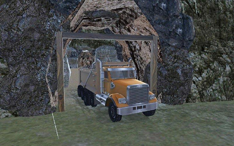 洞穴矿建设模拟器安卓版下载