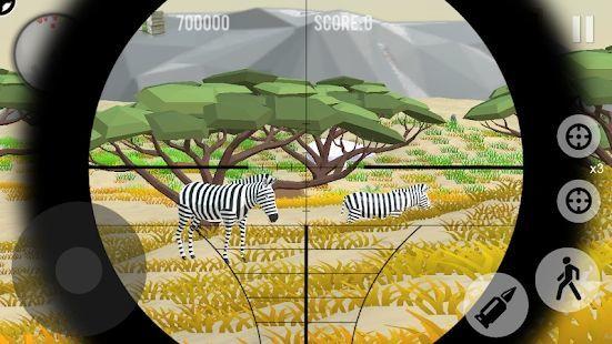 像素狩猎模拟器中文破解版