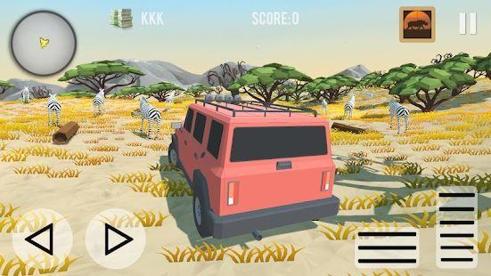 像素狩猎模拟器手游下载