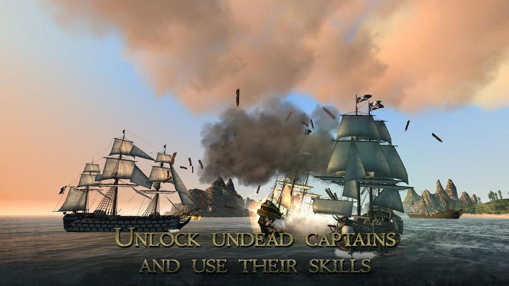 海盗:死亡瘟疫手机版下载