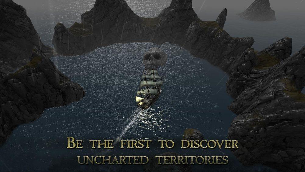 海盗:死亡瘟疫手机客户端下载