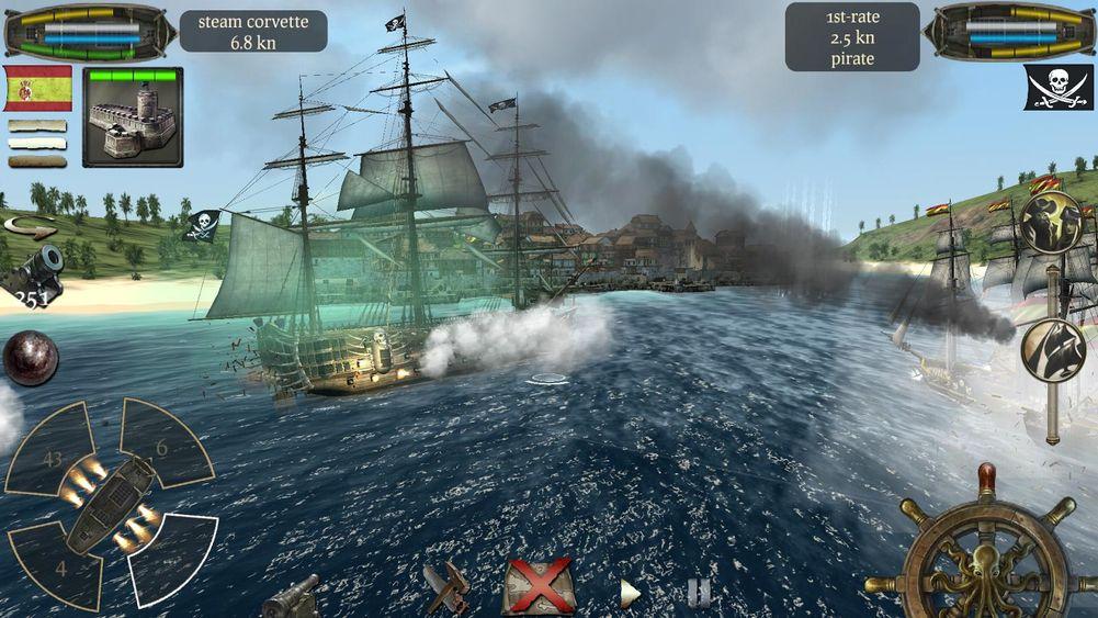 海盗:死亡瘟疫下载