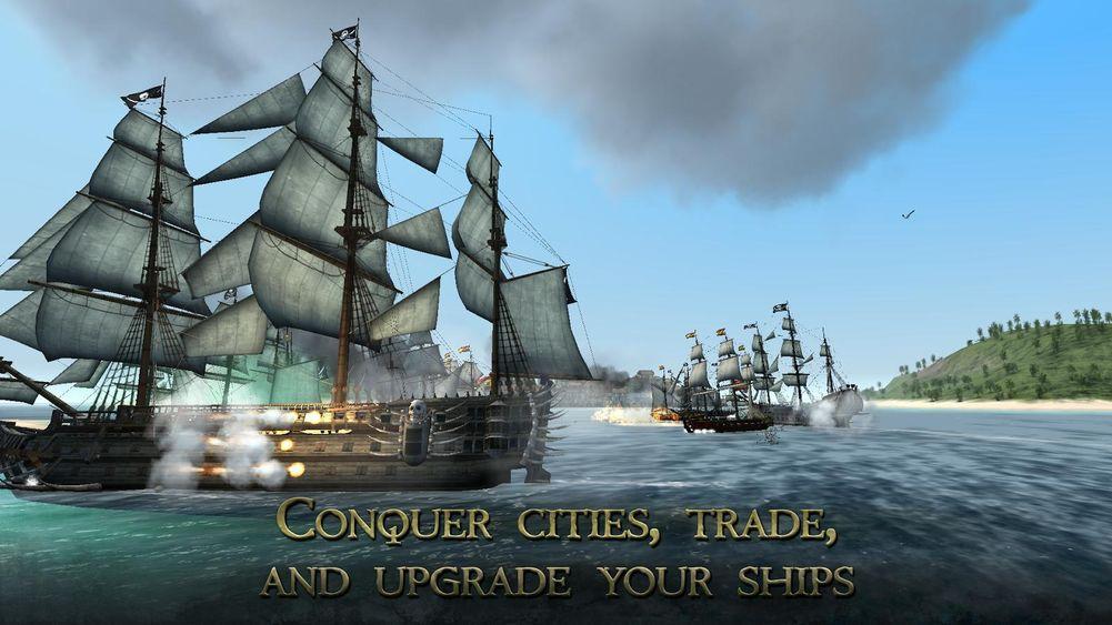 海盗:死亡瘟疫安卓版下载