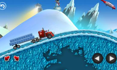 冰道卡车驾驶最新版下载