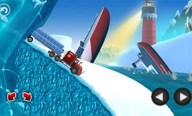 冰道卡车驾驶赛安卓版下载