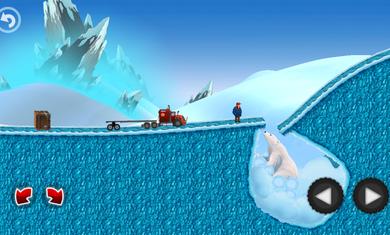 冰道卡车驾驶下载V3.61