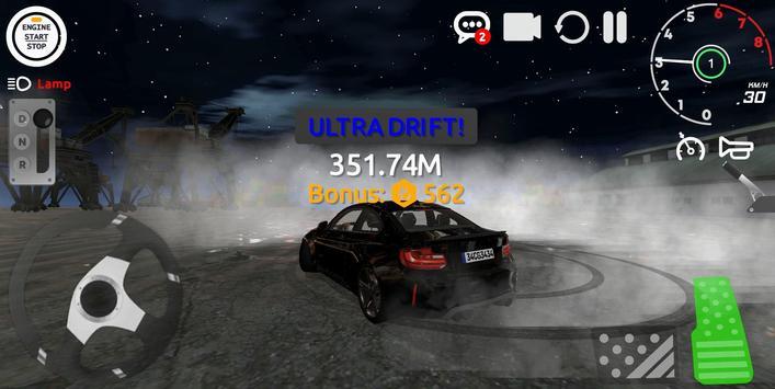 汽车驾驶模拟器中文版