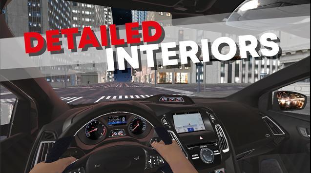 汽车驾驶模拟器无限金币版