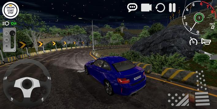 汽车驾驶模拟器2020最新版