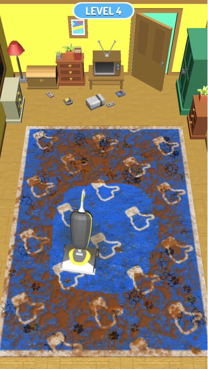 地毯清洁剂