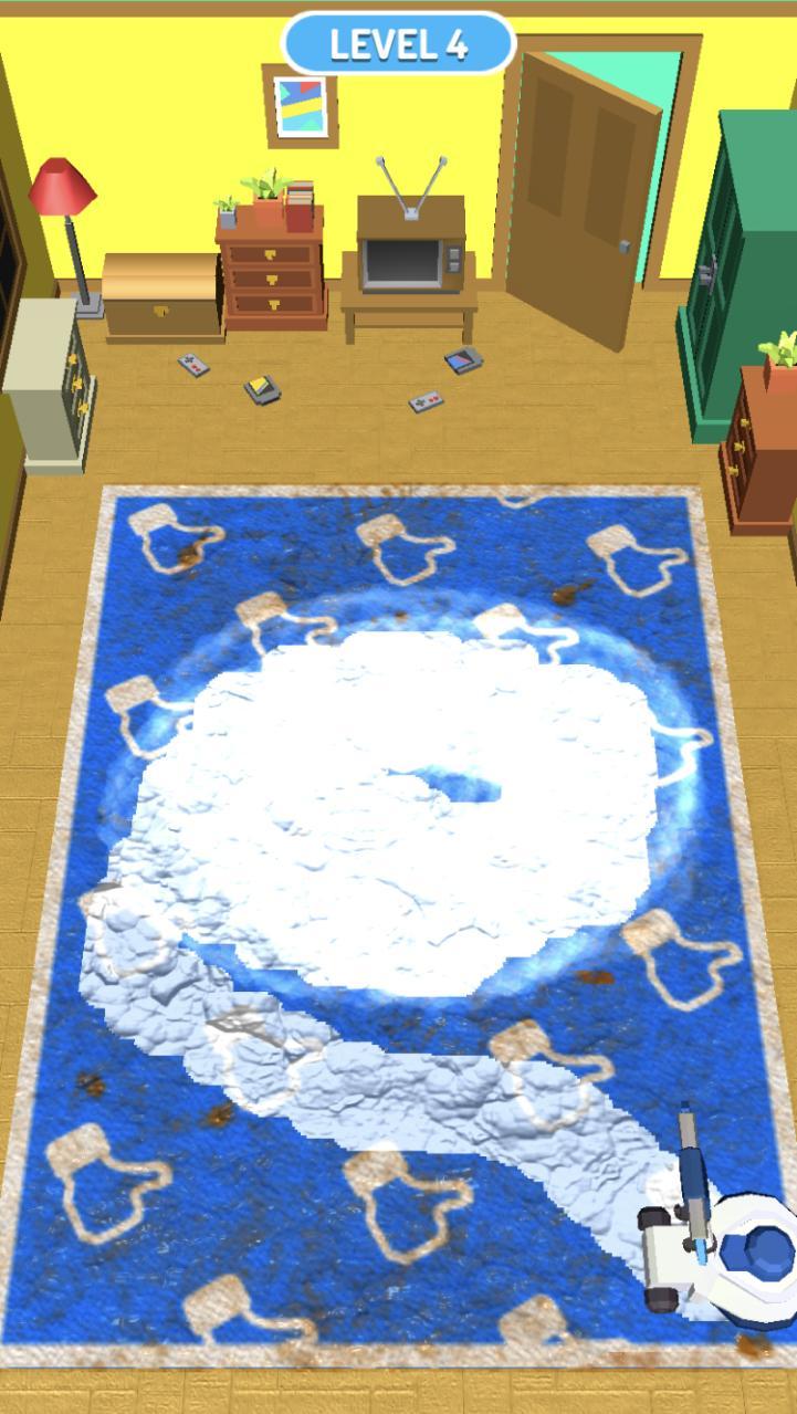 地毯清洁剂手机安卓版