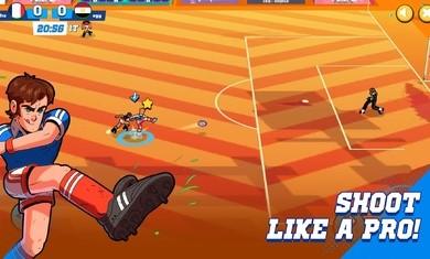 足球传奇无限体力安卓版下载