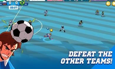 足球传奇最新安卓版