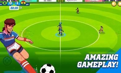 足球传奇修改版下载