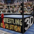 摔角革命3D汉化版