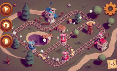 铁路城堡手游官方版