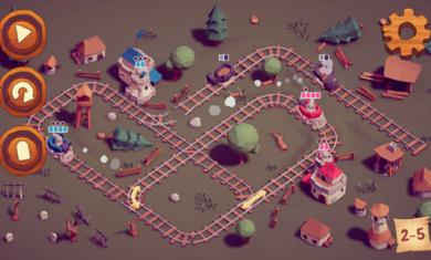 铁路城堡最新破解版下载