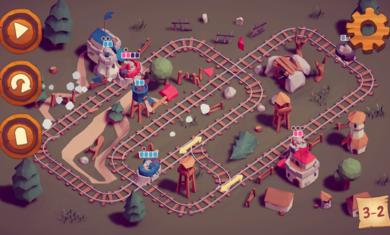 铁路城堡中文版下载