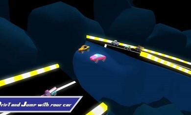 夜间赛车3D全关卡解锁版下载