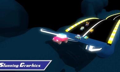 夜间赛车3D修改版下载