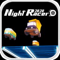 夜间赛车3D解锁全部关卡版