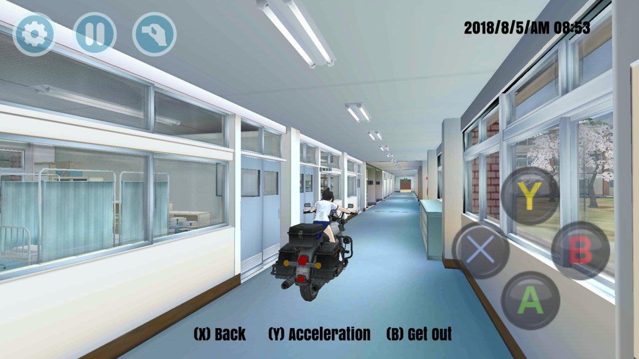 高校模拟器2020最新版