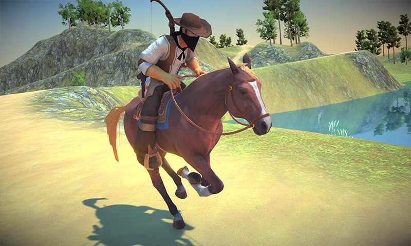 骑马模拟器免费下载