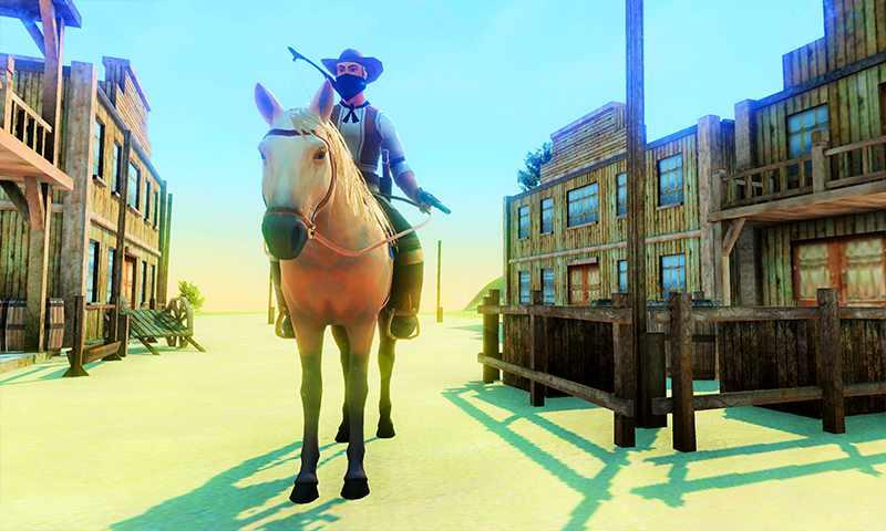 骑马模拟器游戏下载