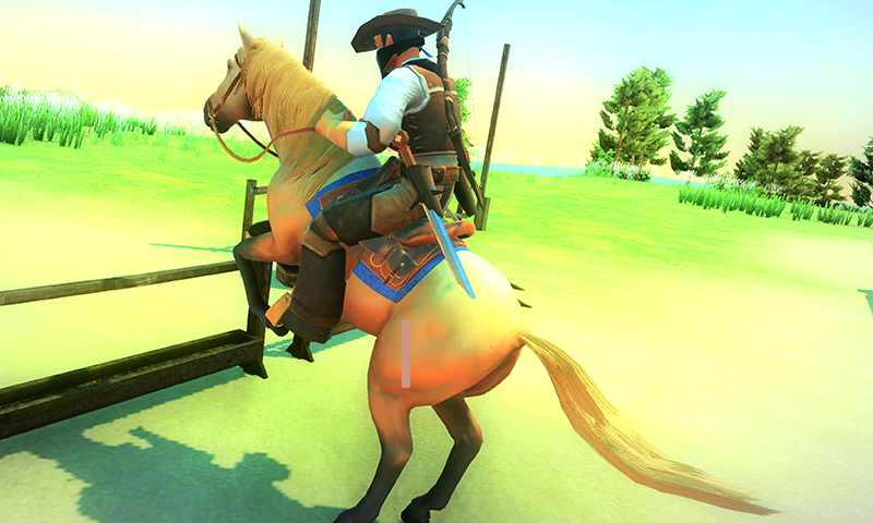 骑马模拟器官方下载