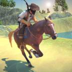 骑马模拟器