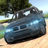 越野吉普车驾驶模拟器最新版